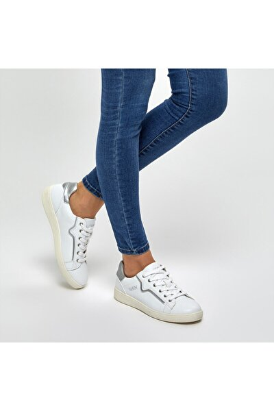 ARMO Beyaz Kadın Sneaker Ayakkabı 100357556