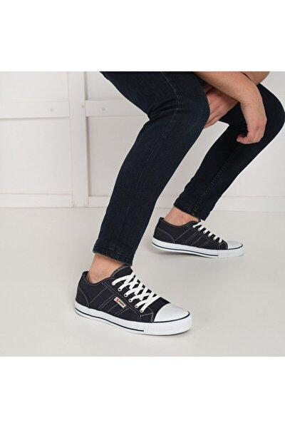 MARLON Lacivert Erkek Sneaker 100496631