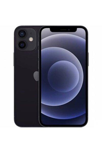 iPhone 12 Mini 64GB Siyah Demo Cep Telefonu