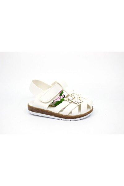Kız Bebek Ortopedik Sandalet Ayakkabı Şirinbebe 2712