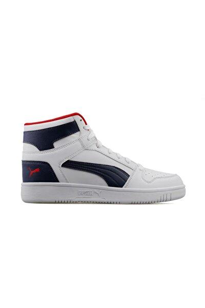 Erkek Günlük Ayakkabı 36957310 Beyaz Rebound Layup Sl
