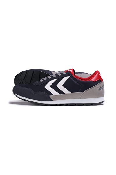 Unisex Siyah  Spor Ayakkabı - Reflex