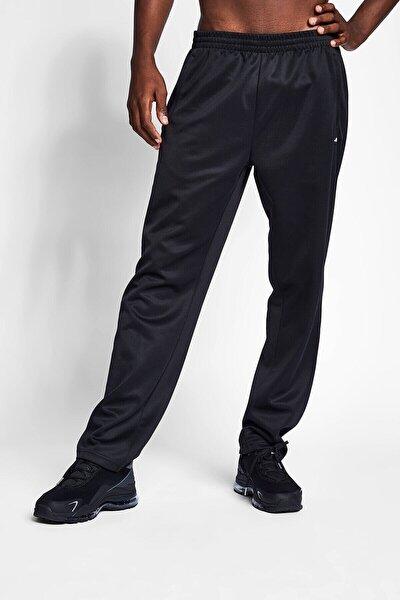 Siyah Erkek Eşofman Altı 21s-1217-21b