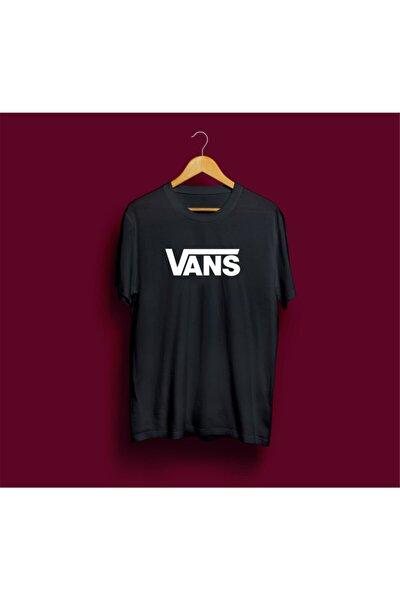 Unisex Vans Tshirt