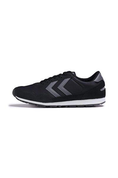 Reflex Siyah Unisex Ayakkabı