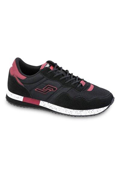 24674 Erkek Günlük Spor Ayakkabı Sıyah