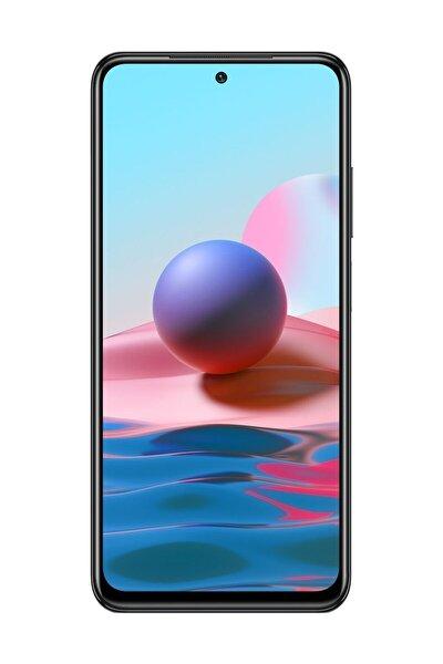 Redmi Note 10 64GB Gri Cep Telefonu (Xiaomi Türkiye Garantili)