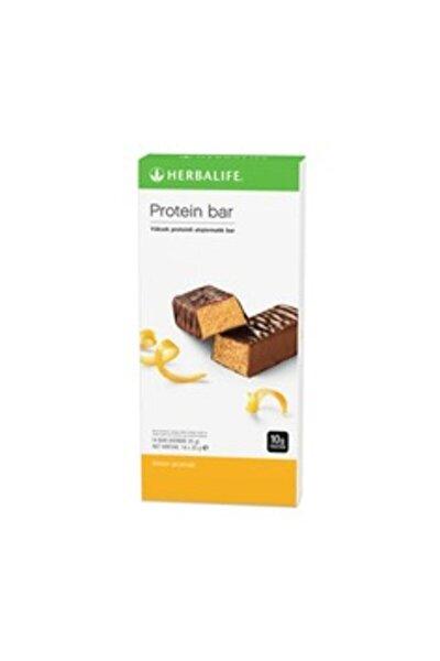 Protein Bar  (Limon Aromalı ) 14 'Lü Paket  Her Biri 35 G