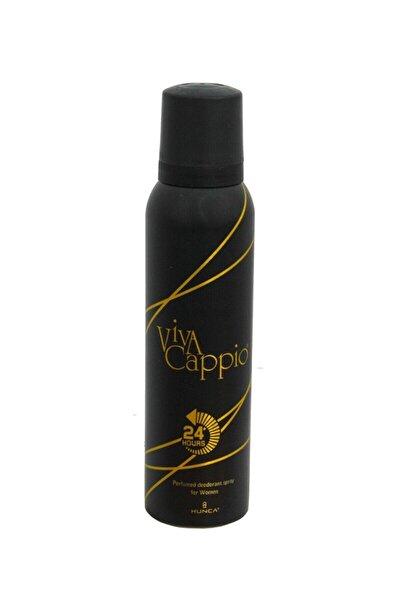 Vıva Cappio Deodorant 150 ml