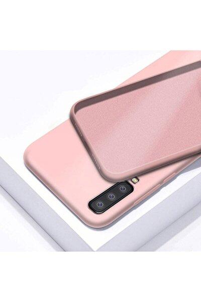 Samsung A30s / A50 / A50s Içi Kadife Lansman Silikon Kılıf