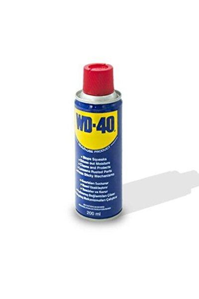 Wd40 Pas Sökücü 200ml 368245