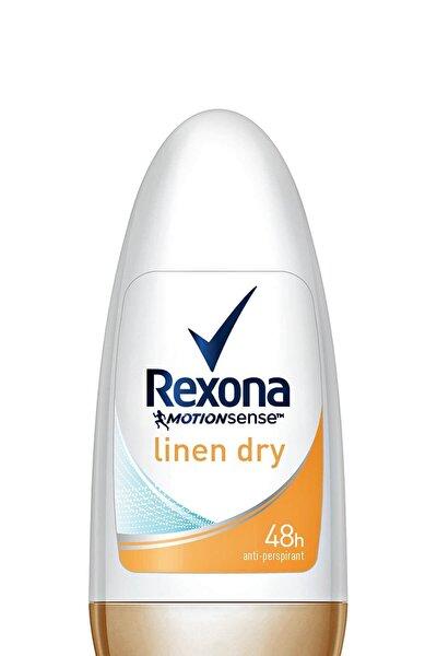 Kadın Linen Dry Deodorant Rolon 50 ml