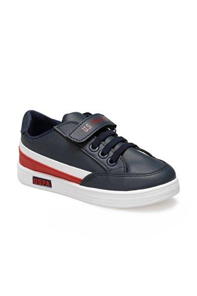 JAMAL 9PR Lacivert Erkek Çocuk Sneaker Ayakkabı 100429392
