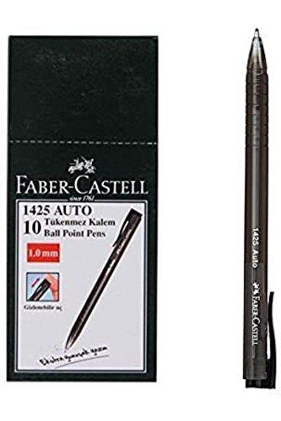 Faber Auto Tükenmez Kalem Siyah 545599-10 /