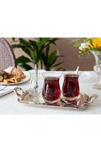Antoinette 6'lı Çay Bardağı 168 ml