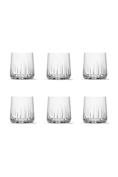 Nova Meşrubat Bardağı 6 Adet
