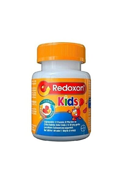 Kids 60 Tablet