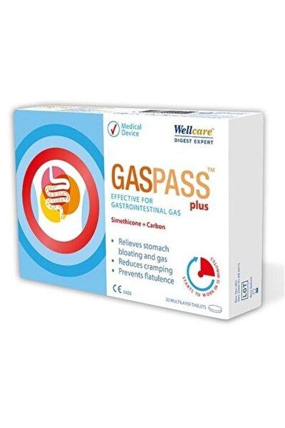 Gaspas Plus 20 Tablet