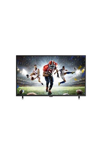 "AX43DIL13-TNR 43"" 109 Ekran Uydu Alıcılı Full HD Android Smart DLED TV"