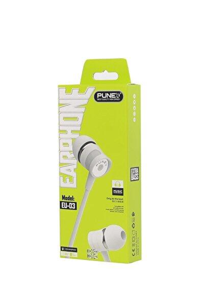 L29 Kulak Içi Kablolu Kulaklık