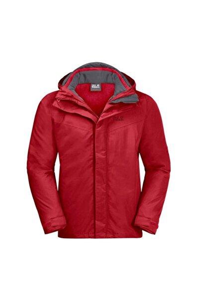GOTLAND 3IN1 M Kırmızı Erkek Ceket 101015898