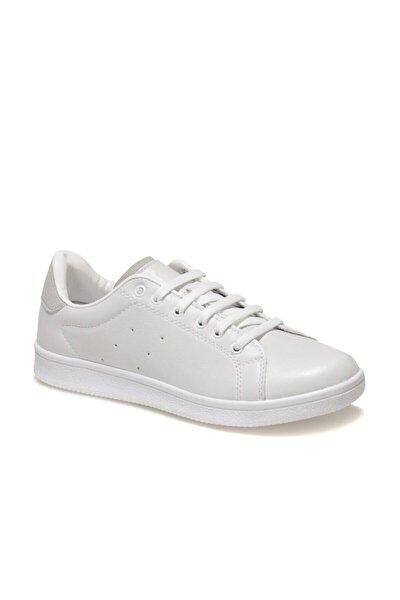 DOVE 1FX Gri Kadın Havuz Taban Sneaker 100922281