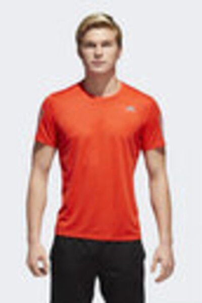 Erkek T-Shirt  - Response Ss Tee M  - CF2108