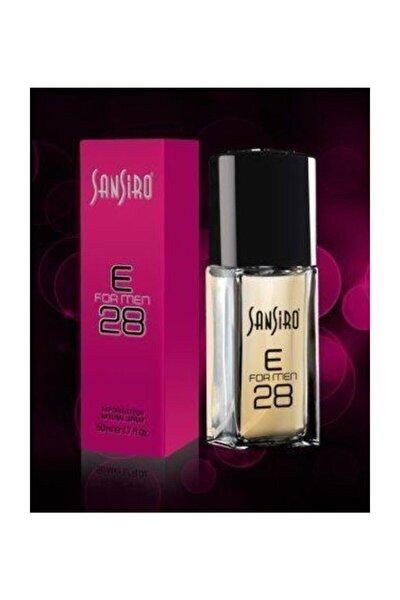 E28 Erkek Parfüm 50 ml