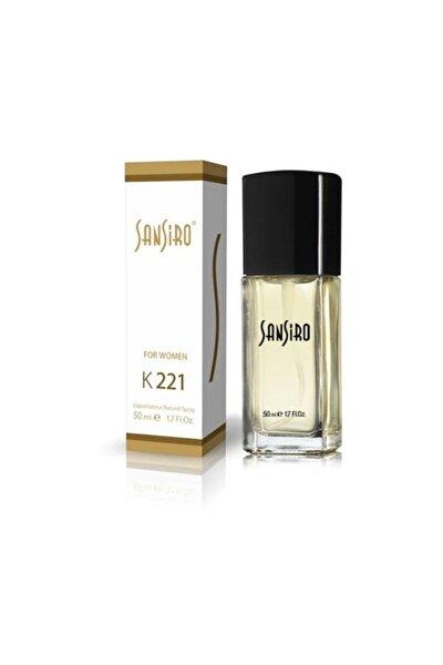 K221 Kadın Parfüm 50 Ml