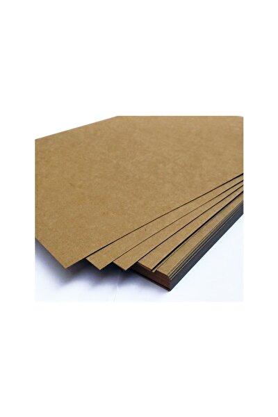 100 Adet300 Gr 10x15 Ebat Kraft Kağıt