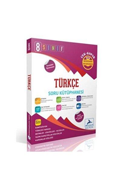 Prf 8. Sınıf Türkçe Soru Kütüphanesi