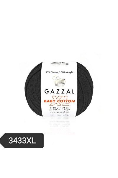 Baby Cottonxl Amigurumi Ipi El Örgü Ipi 50 Gr 3433xl