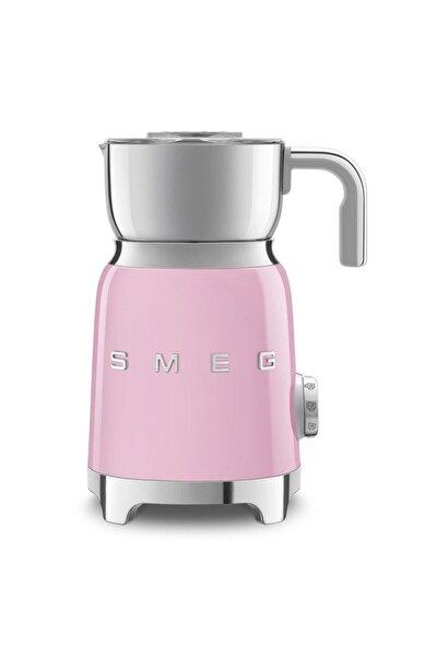 Mff01pkeu Süt Köpürtme Makinesi Pembe