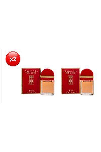 2 X Red Door Edp 5 ml Kadın Parfümü
