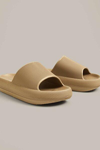 Kadın  Platform Sandalet