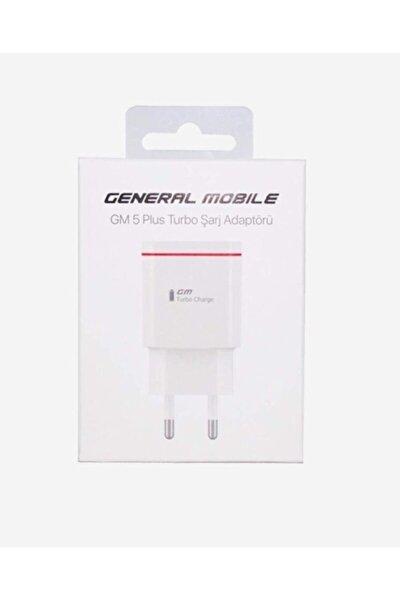 Gm 2.5 Amper Turbo Şarj Adaptörü / Cihazı(kutulu) Ve Type C Kablo (telpa)