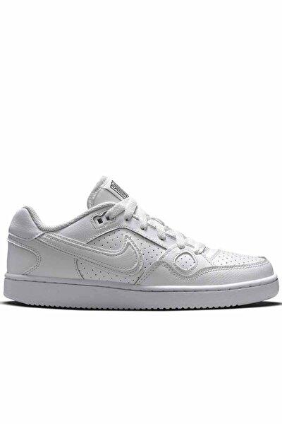 Kadın  Beyaz Günlük Spor Ayakkabı 615153 109