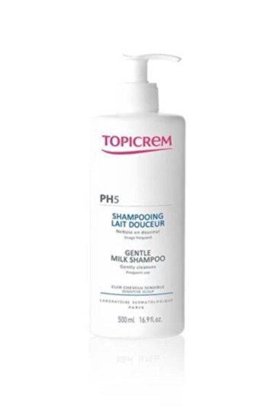 Ph5 Lait Douceur Yumuşak Süt Şampuan 500 ml