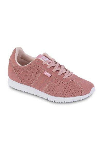 - 22211 - Günlük Rahat Ortapedik Şık Spor Ayakkabı - Pembe - 36