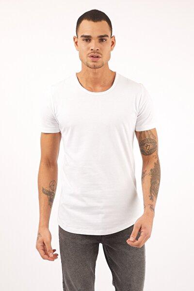 Erkek Kısa Kollu T-shirt