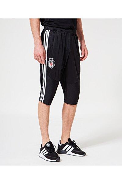 Erkek Siyah Adidas Antrenman Kapri 19-20 D95948