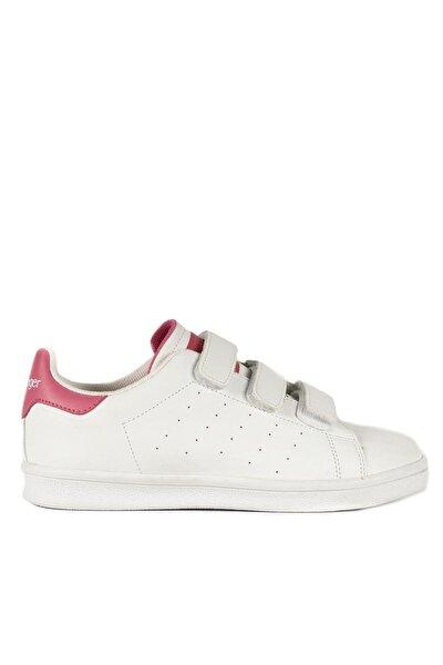 FUAT Beyaz Kız Çocuk Sneaker Ayakkabı 100574141