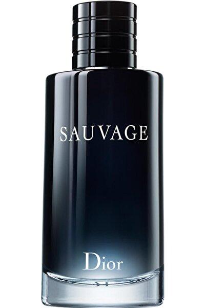 Sauvage Edt 200 ml Erkek Parfüm 3348901321129