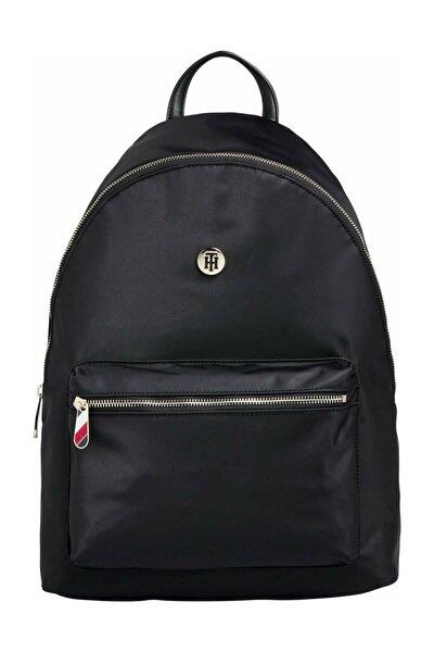 Kadın Siyah Sırt Çantası Poppy Backpack Solıd AW0AW08834