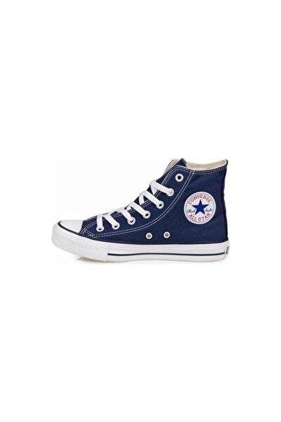 All Star Lacivert Unisex Sneaker M9622c