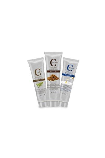 50ml 3'lü (tea Tree-propolis-collagen) Avantaj Paketi