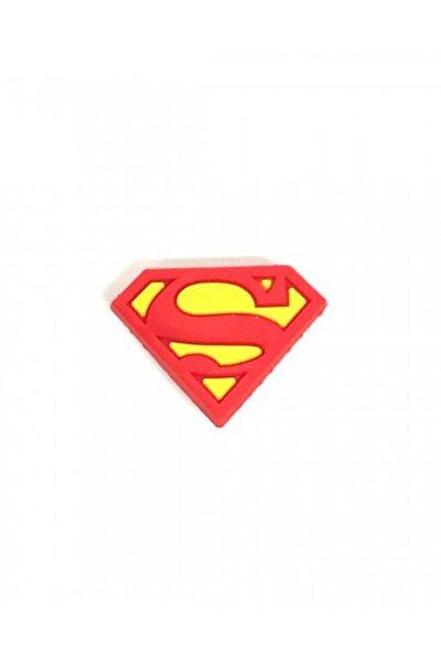 Jibbitz Terlik Süsü Superman