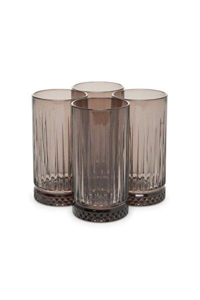 Elysıa Meşrubat Bardağı Gri 520015