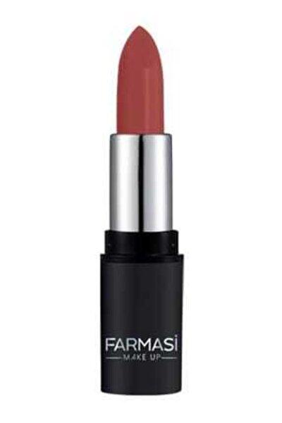 True Color Kırmızı E Vitamin Ruj
