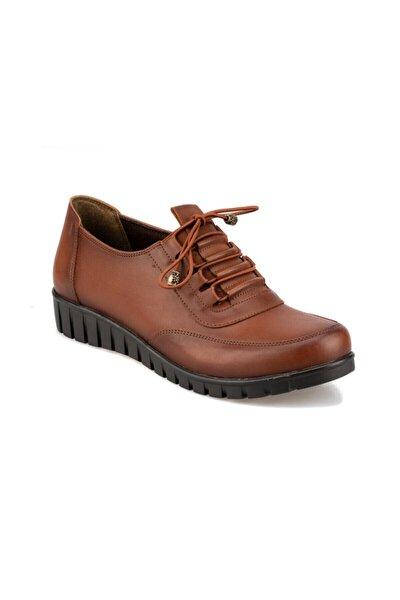 92.156975.Z Taba Kadın Comfort Ayakkabı 100573799